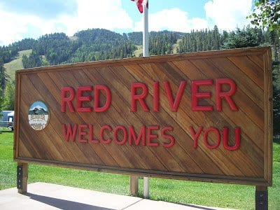 Red River Revisited