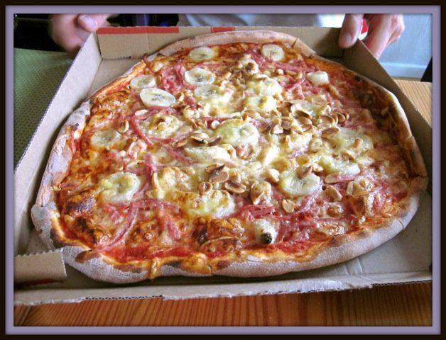 Guest Post Swedish Pizza Jessica Lynn Writes