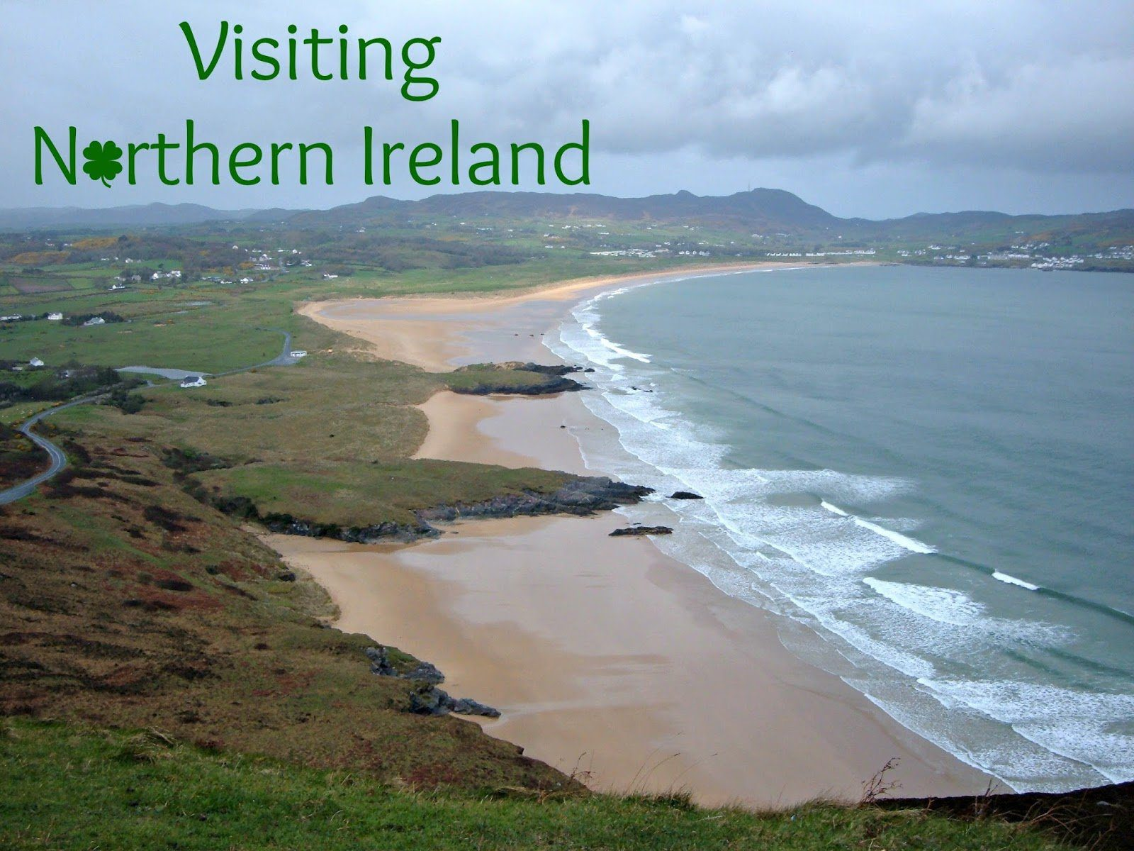 Visiting Northern Ireland