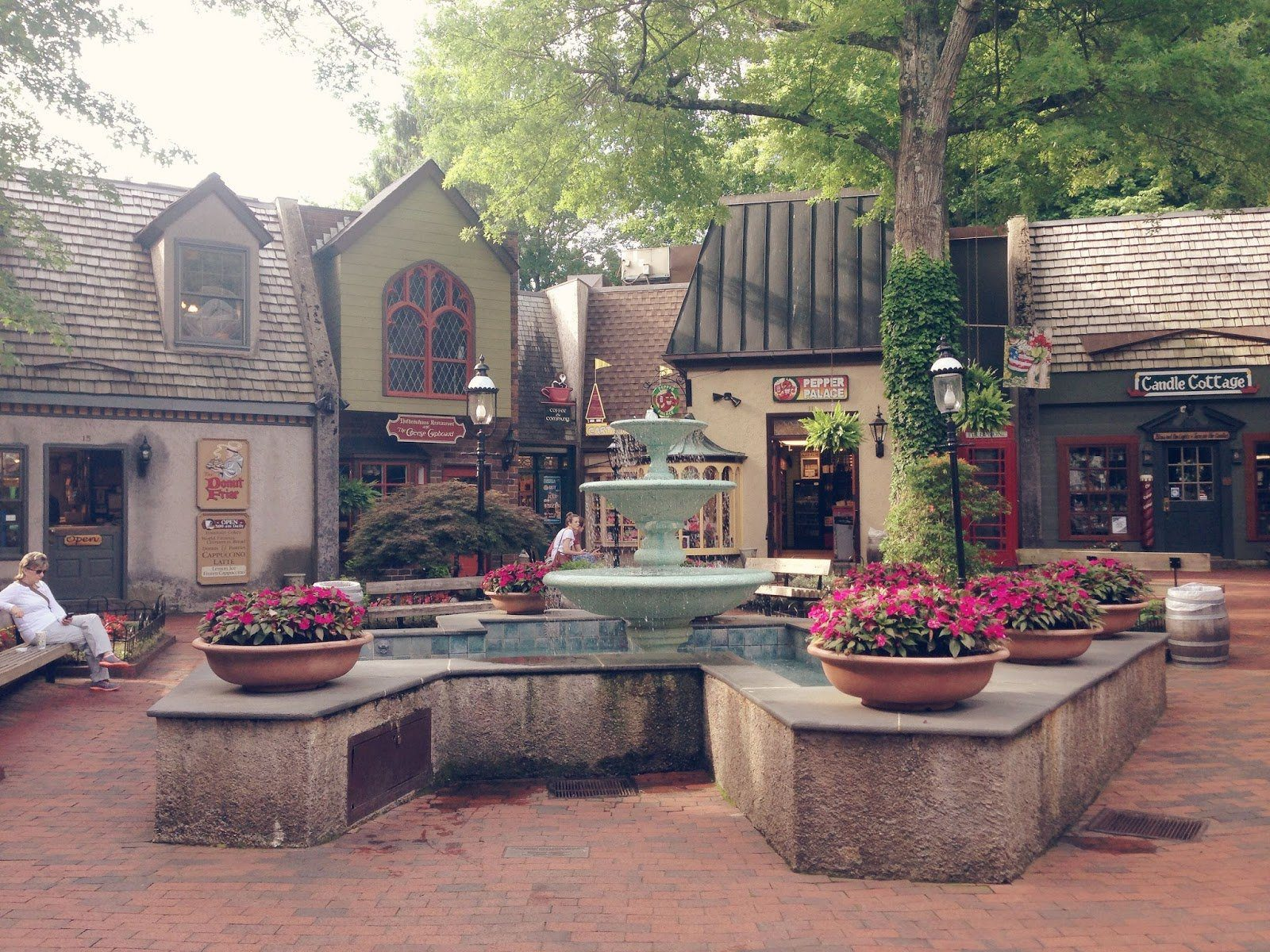 Visiting Gatlinburg, Tennessee