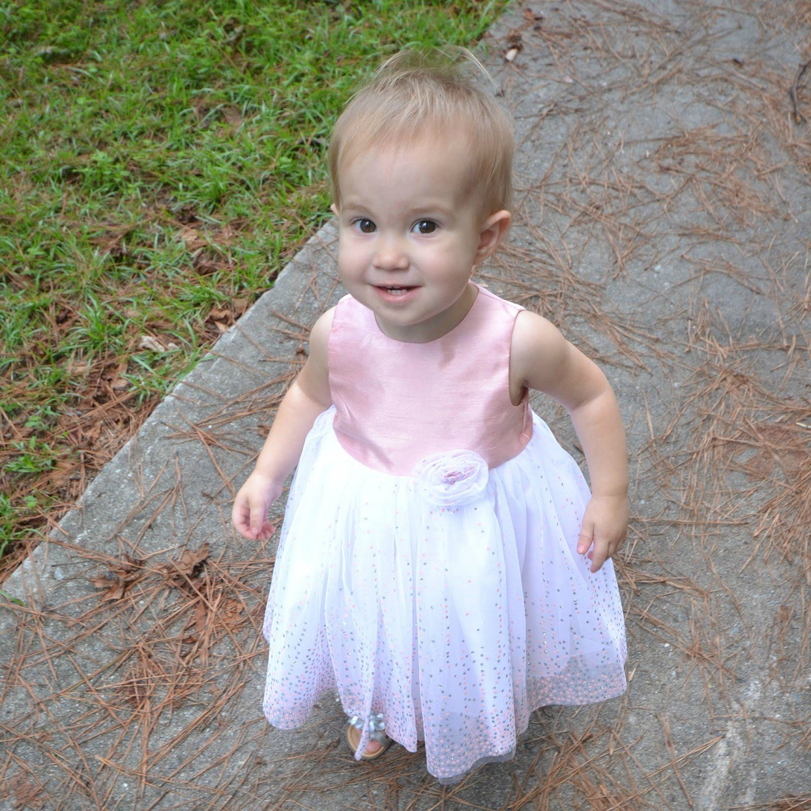 Julia Grace {18 months}