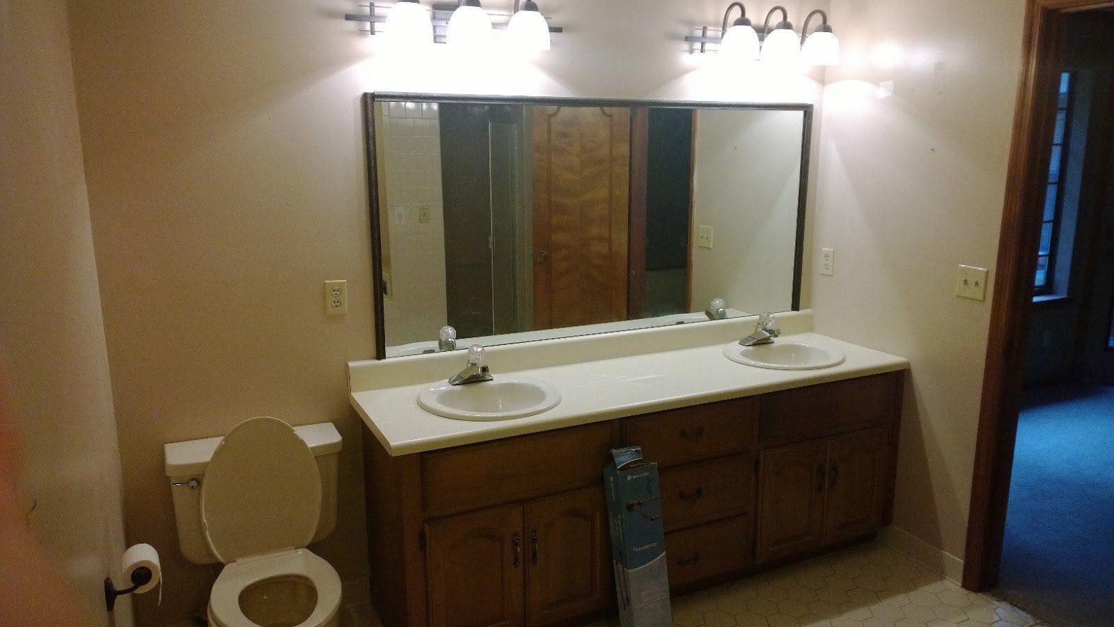 Bathroom Design Inspiration {our georgia home}