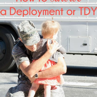 How to Survive a Deployment in 7 Different Ways