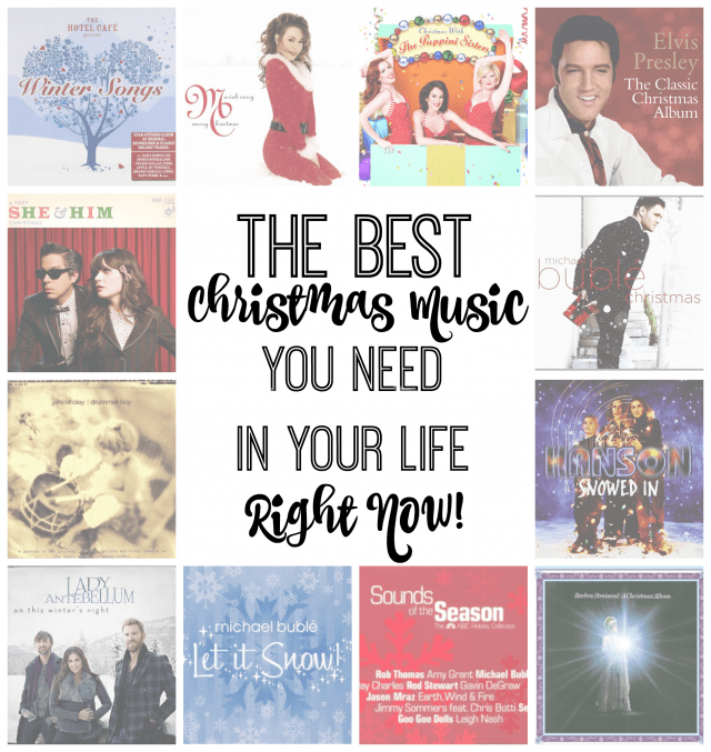 christmas music you need now - Best Christmas Music