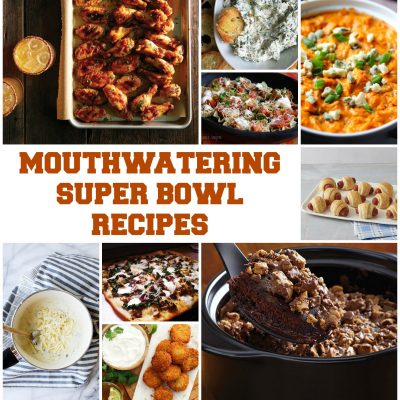 Super Bowl Recipes You NEED to Make