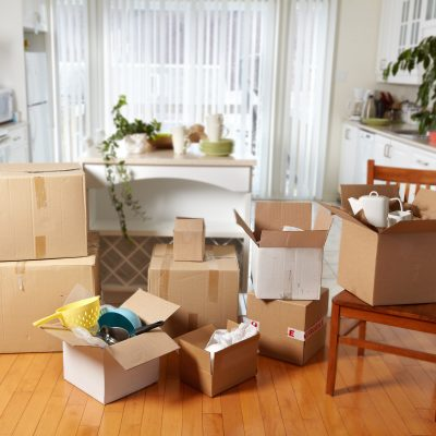 PCS Tips: Preparing for Your Military Move