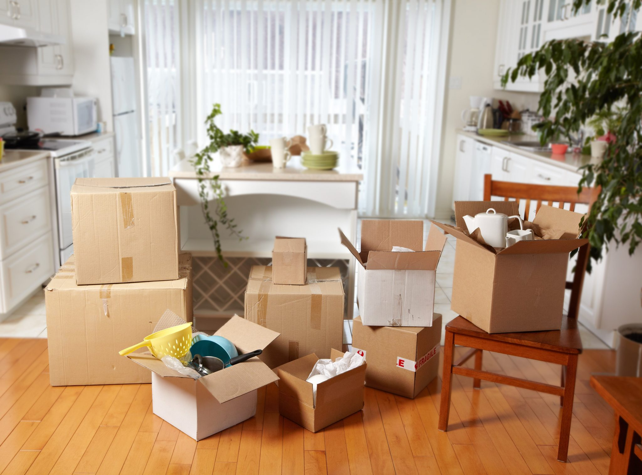 Pcs Tips Preparing For Your Military Move Jessica Lynn