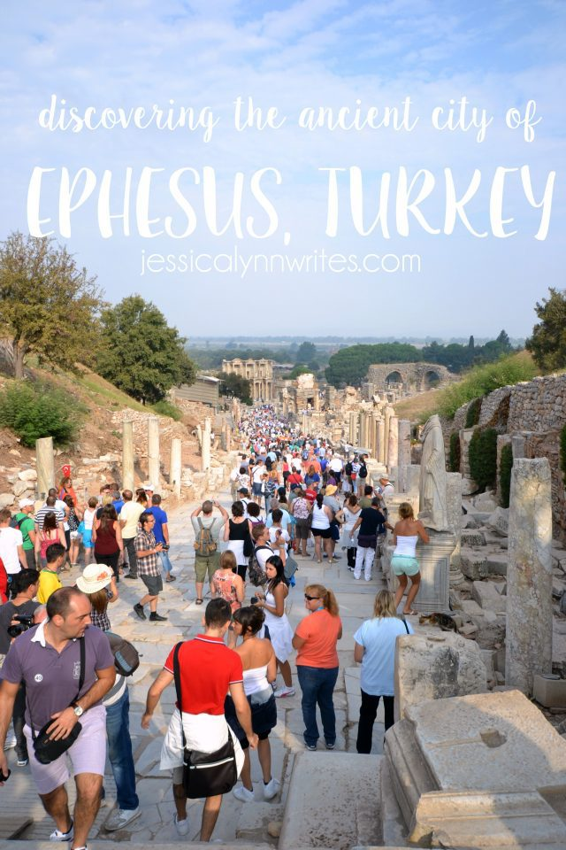 When you discover and visit the ancient city of Ephesus, Turkey, prepare to be wowed around every corner! Come explore this remarkable place