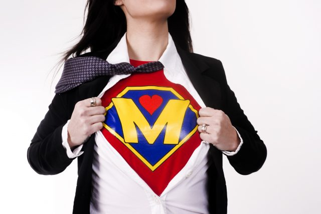 Feeling like you're wearing way too many superwoman capes all at once? Here's how to do it all and make your life work better for you.