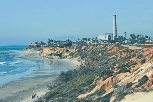 San Diego Bucket List