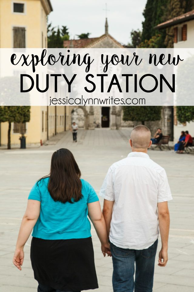 New to the area and want to start exploring? Here's what you need to know so you can make the most of your new duty station.