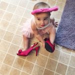Madilyn Rose Turns TWO!