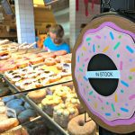 The Donut Bar in San Diego, California