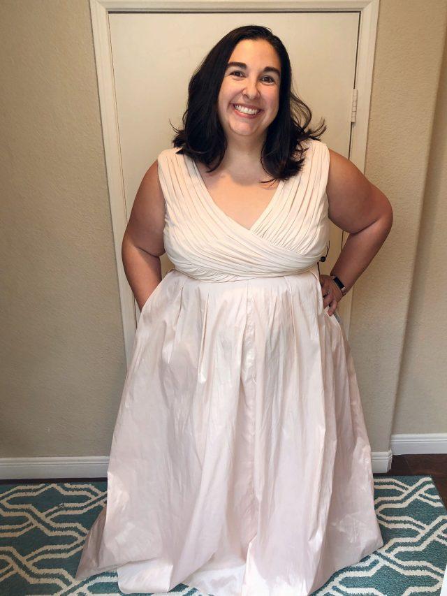 Help me Pick a Military Ball Dress! - Jessica Lynn Writes