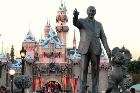 Seven Disneyland Secrets For Your First Disneyland Trip