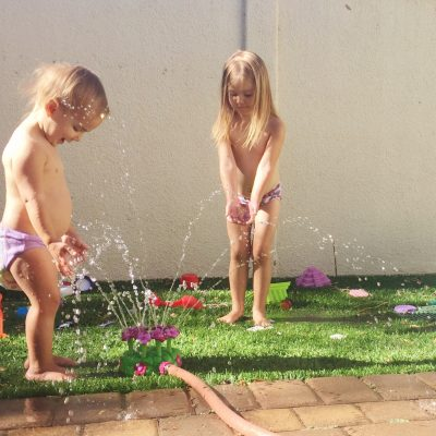 5 Ways To Keep Kids Cool All Summer