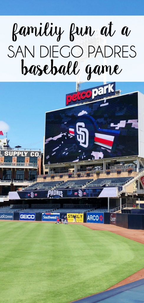 Here's everything you need to know for a day of fun at a San Diego Padres game. Gather your kids, get your tickets, and get ready for some fun!