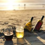 Butter on the Beach: A Perfect Date Night