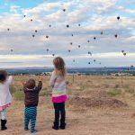 Albuquerque Balloon Fiesta 2018 Recap