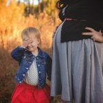 Surviving When You're Solo Parenting and Pregnant